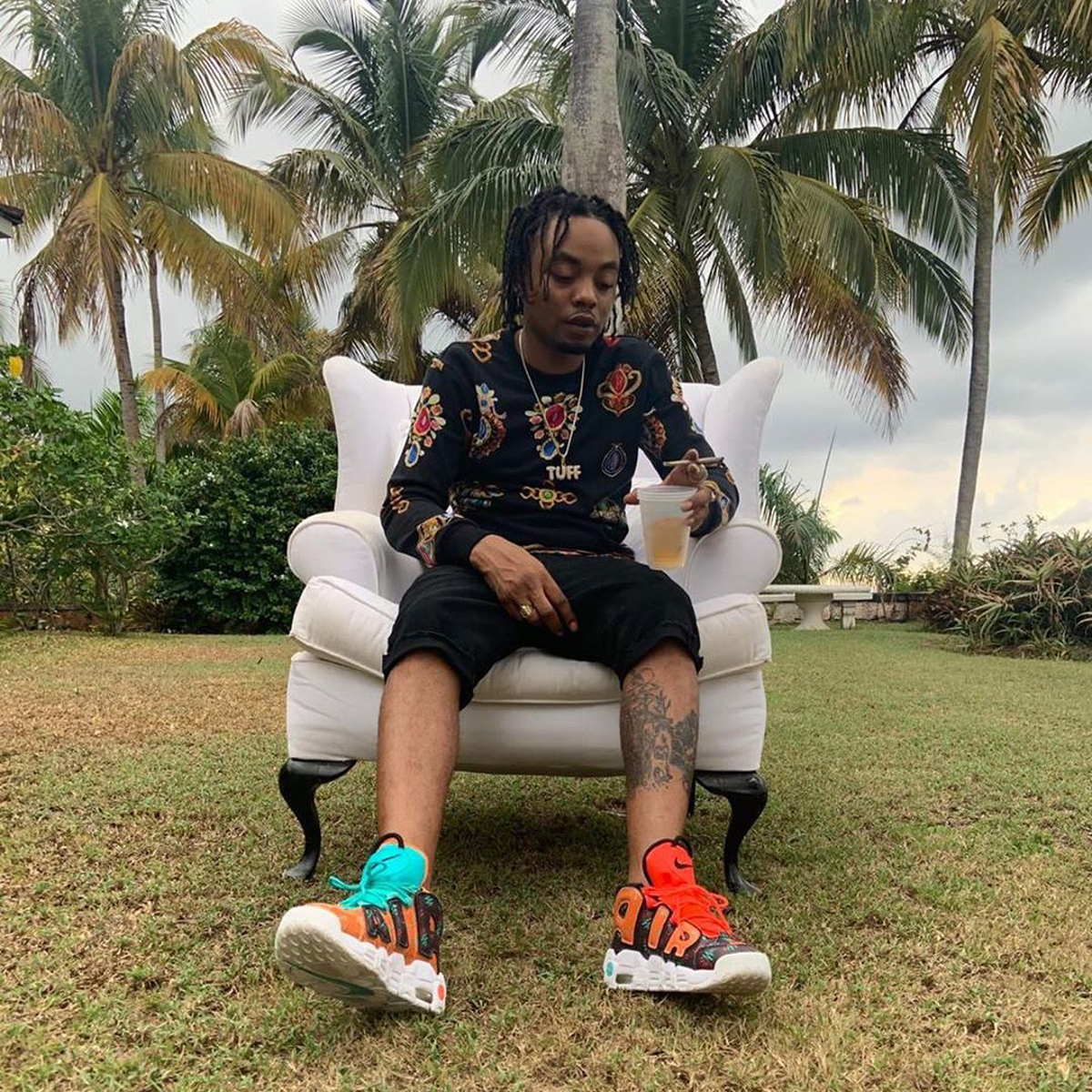 Rygin King Reflects On Dancehall Career In New Video Me Myself