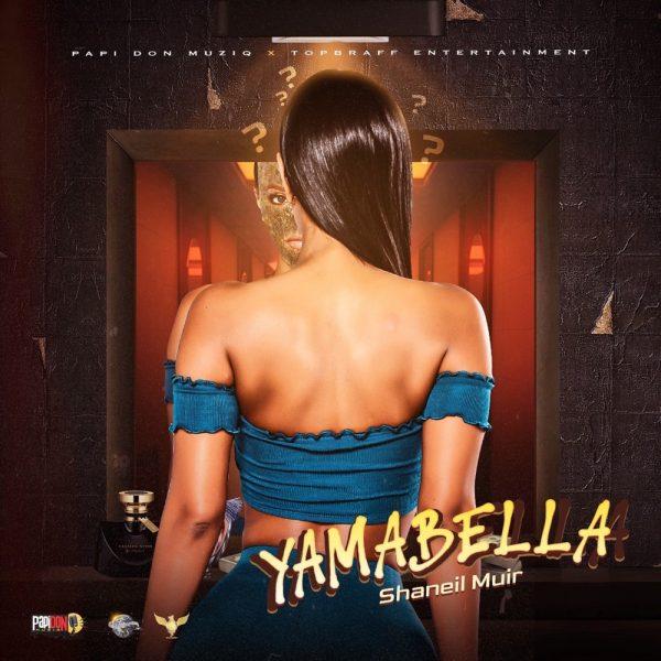 yamabella