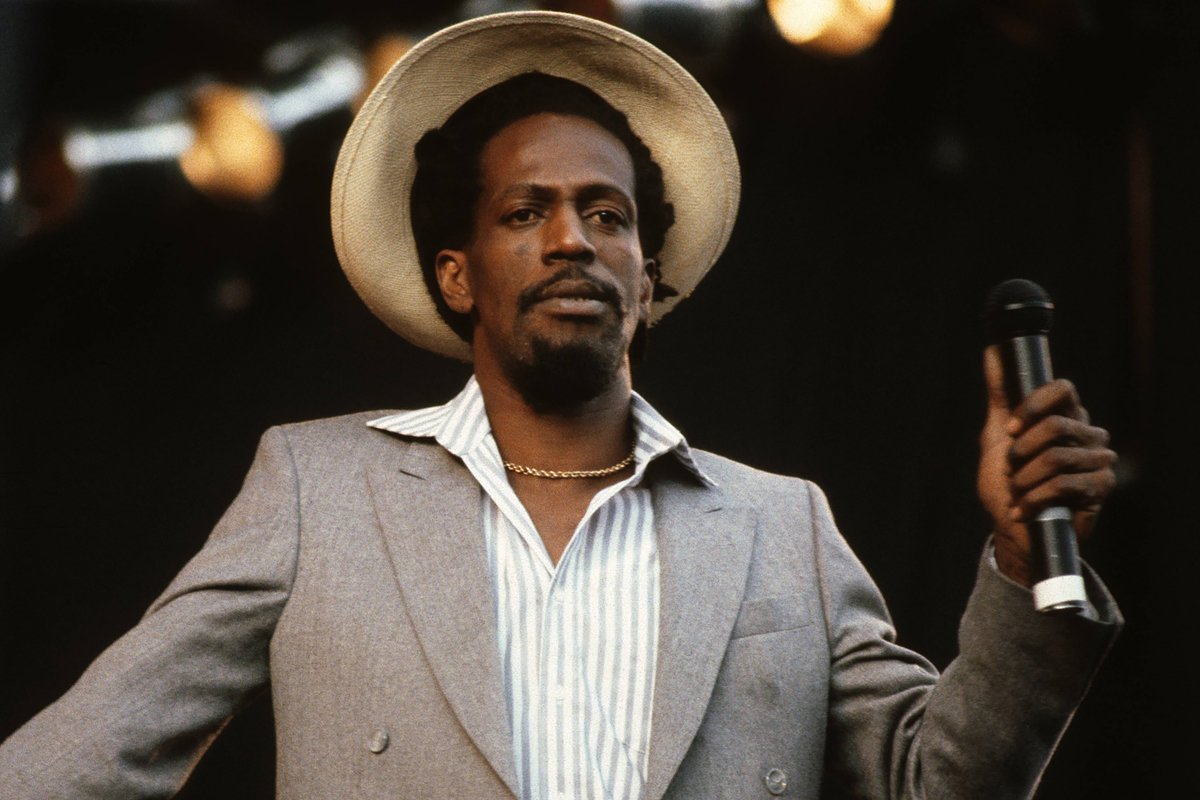 Remembering Gregory Isaacs On His 70th Birthday – DancehallMag
