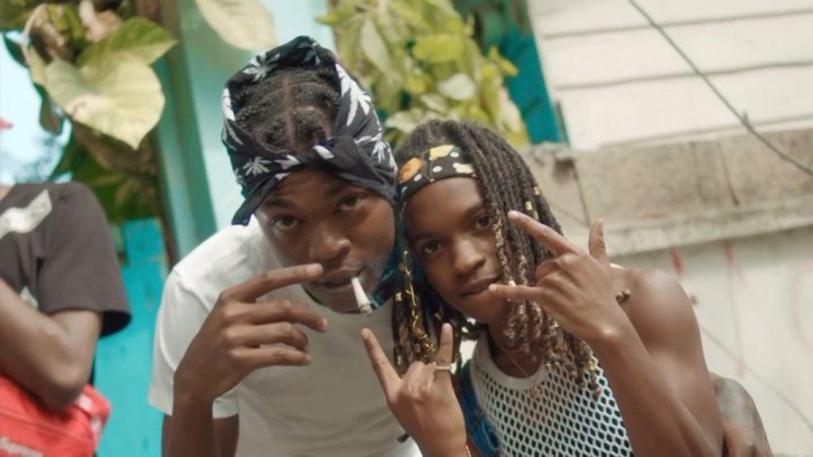 Koffee Brings Summer Vibes In New Video For 'Lockdown' With ...