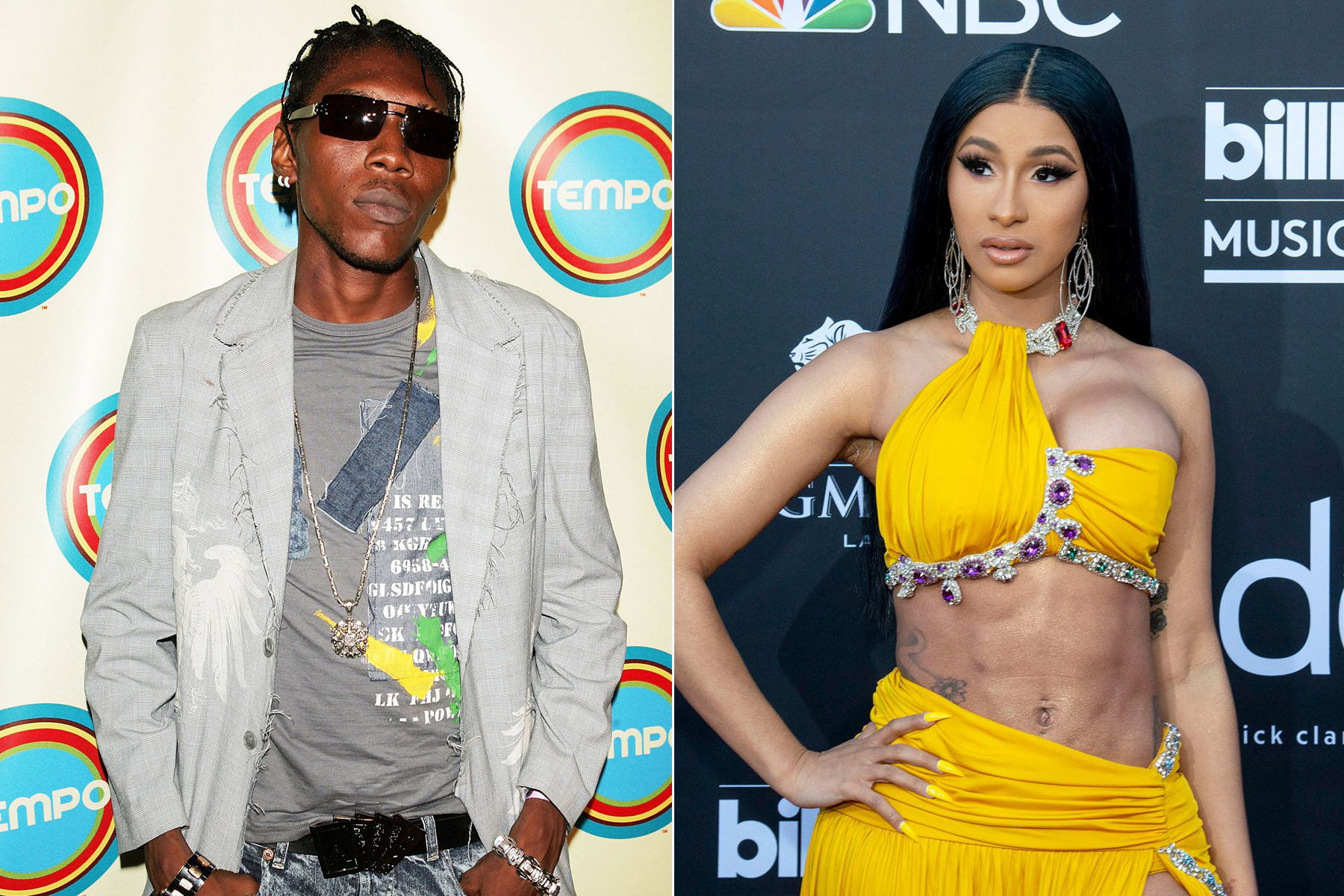 Cardi B Approves Of Vybz Kartel's WAP Remix - DancehallMag