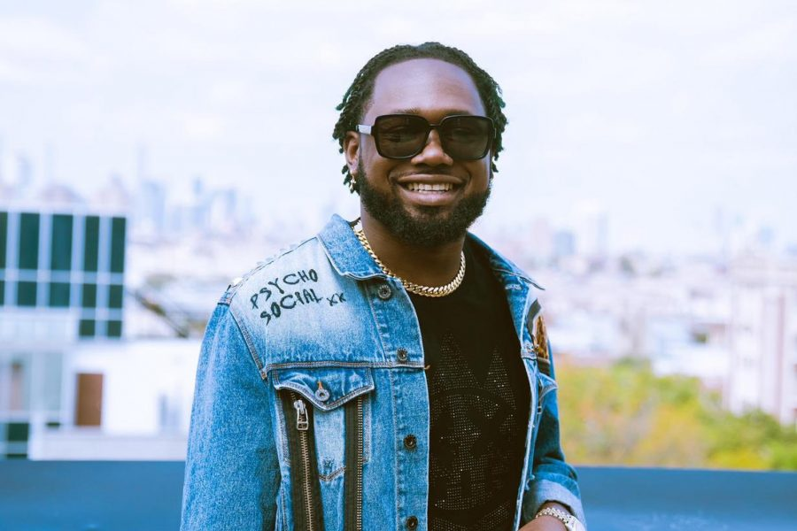 Kranium Stars As Dr. Love In Long Awaited Visuals For 'Gal Policy'