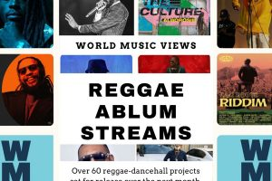 Dancehall albums