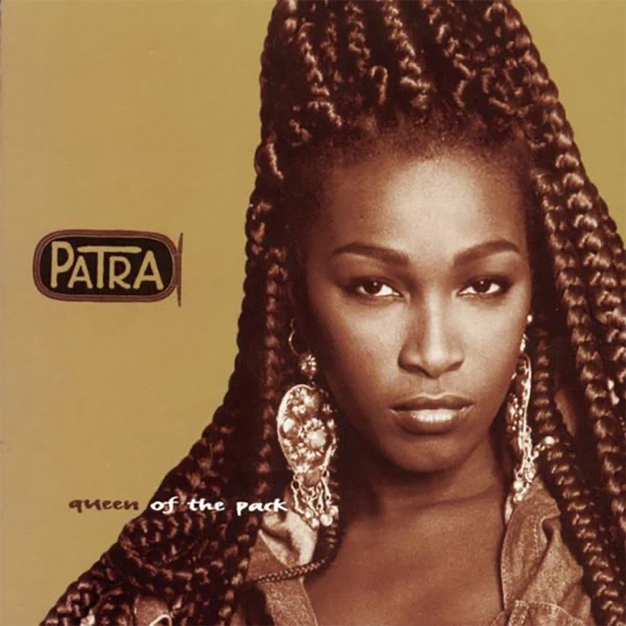 patra queen of the pack