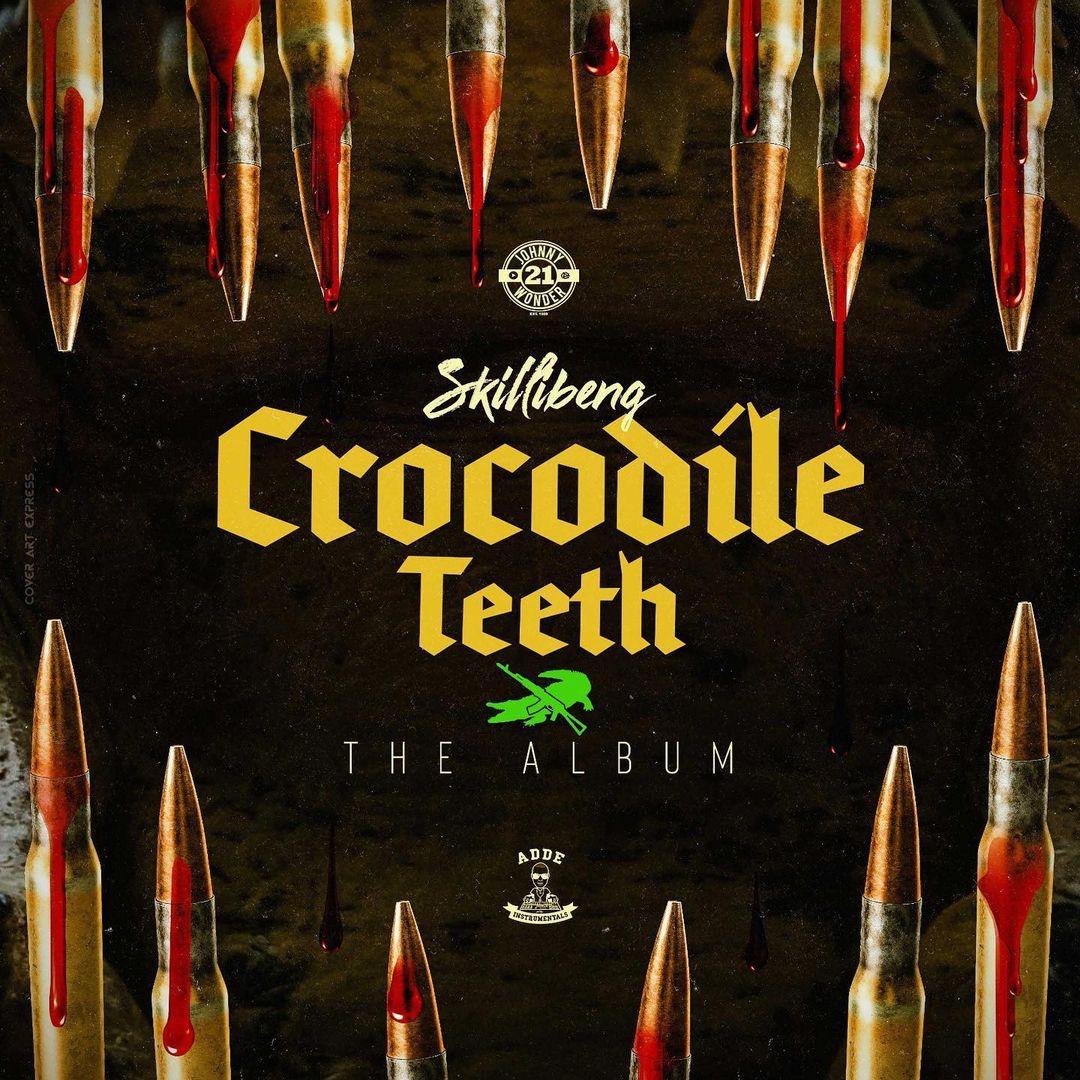 skillibeng croc teeth